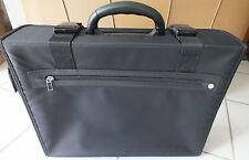 ORIG. Mercedes Pilotenkoffer B66060001 schwarz faltbar Koffer Tasche Laptop w221