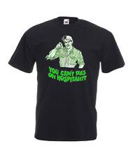 Troll 2 FILM-Miglior Film peggiore mai-preventivo/Slogan nilbog T-Shirt Tutte Le Taglie