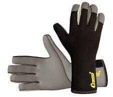Cressi Svalbard 5 Finger 6 MM Premium Neoprene Cold Water Diving Gloves