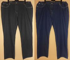 Damen Jeans von Cellbes blau, anthrazit große Größen Gr. 56 NEU!!!