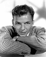 Frank Sinatra [1030712] 8X10 FOTO (Other misure disponibili)