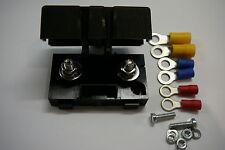 1 X Tira Link & Midi Portafusible (ELTA Eléctrica striplink & Midi soporte de fusible)