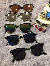 Unisex New Fashion Retro Vintage Shades wayfare style vintage Sunglasses 9922