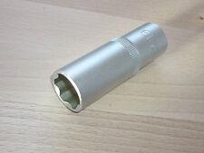 """Qualitäts Steckschlüssel Lang Einsatz 1/2"""" Super Lock 8 bis 28mm Steck- Nuss"""