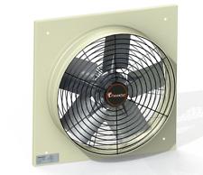 Axiallüfter Radial Ventilator Industrie Metall Lüfter Abluft 8000m³ dive. Größen