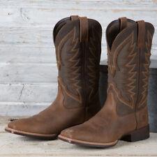 Ariat VentTek Ultra Distressed Brown Boots