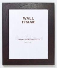 26035 Brazilian Walnut Finish Picture Frame