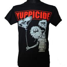 YUPPICIDE Shirt S M Born Against/SFA/Citizens Arrest/Sheer Terror/Madball/NYHC