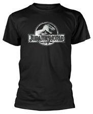 Jurassic World' Logo ' T-Shirt - Neuf et Officiel