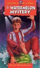 The Watermelon Mystery (Sugar Creek Gang Original Series), Hutchens, Paul