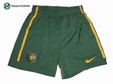 Australia australia camiseta pantalones shorts short Home 2010/11 nike talla m