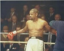 Denzel Washington Unsigned 8x10 Photo Pose #1