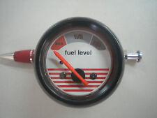 Orologio livello benzina originale ITALJET FORMULA diametro 5,6 cm --- NUOVO