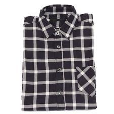 5478U camicia uomo DANIELE ALESSANDRINI WITHOUT LABEL shirt men