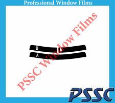 PSSC Pre Taglio Sun Strip Film finestra auto-LEXUS NX 300h 2014 a 2016