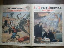 LE PETIT JOURNAL 1928 N 1968 LE PACTE BRIAND - KELLOG