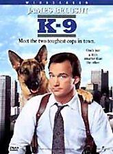 K-9  DVD James Belushi BRAND NEW, FREE SHIPPING