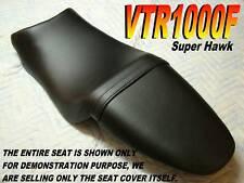 VTR1000F seat cover Honda VTR1000 F Super Hawk 1000  256
