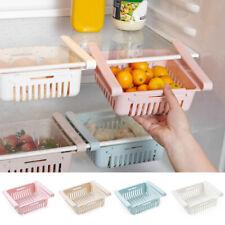 kitchen storage rack organizer accessories shelf fridge storage box 20.5cm
