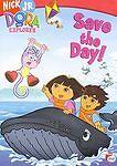 DORA THE EXPLORER: SAVES THE DAY / (FULL DVD