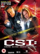 CSI: Crime Scene Investigation - Las Vegas - Season 3 Part 2  (DVD)