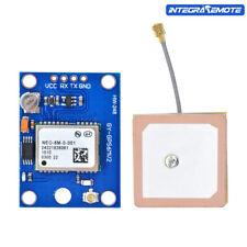1/2/5PCS GYGPS6MV2 GPS Flight Controller NEO-6M Module For Arduino MWC IMU APM2