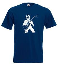 Mick Ronson T Shirt David Bowie Ziggy Unisex / Long Sleeve / LadyFit