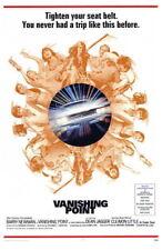 66269 Vanishing Point Movie Barry man leavon Little Wall Print Poster CA