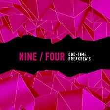 Neuf Quatre - 9/4 Odd-temps Breakbeats EDM IDM, Drum Loops Ableton Cubase FL Studio