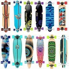 LONGBOARD Osprey ou urban Beach twin tip skateboard NEUF