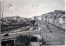 1956 GENOVA Via G.Buorzi ediz.Dell'Arni