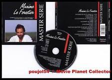 """MAXIME LE FORESTIER """"Master Série"""" (CD) 16 titres 1991"""