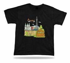 Prague Charles BridgePrague Castle St. Vitus Cathedral Petrin Tower camiseta