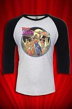 Rick James Bustin' Out Vintage Tour Jersey 1979 T-SHIRT FREE SHIP USA Funk Soul