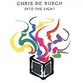 CD ALBUM - Chris de Burgh - Into the Light