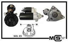 NEU oe-spezifikation Anlasser für VW California 2.5 TDI AT 2.8 V6 00