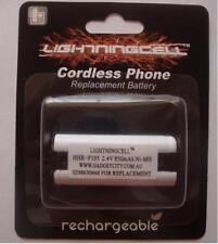 PANASONIC CORDLESS PHONE BATTERY HHR-P105 HHR-P105A HHRP105