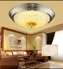 LED Deckenleuchter SSXD002  Fernbedienung Lichtfarbe/Helligkeit einstellbar A+