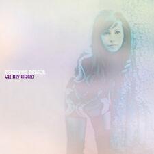 """Fabienne Delsol - On My Mind (12"""" vinyl LP) GARAGE YEYE"""