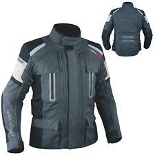 4 Capas 4 Seasons chaqueta desmontable térmica impermeable Moto BMW
