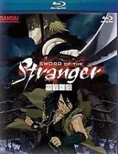 Sword of the Stranger (Blu-ray Disc, 2009)
