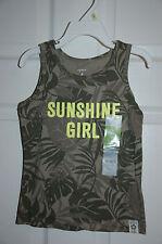 NWT Carter's sunshine girl top