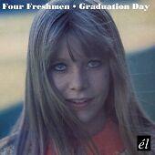 Four Freshmen - Graduation Day (2010)  CD  NEW/SEALED  SPEEDYPOST