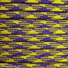 Grapevine Paracord 50 Feet 550 lb 7 Strand Emergency Survival Bracelet Rope