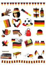 Deutschland Fanartikel WM 2018 Fußball Fussball Fahne Flagge Party Hut Fan Auto