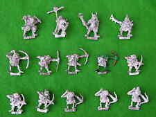 Multi-listing, harboth De Orco Arqueros, Particulares