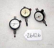 Starrett Dial Indicators No. 81-141 (Inv.26426)