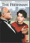 The Freshman (DVD, 1998) New