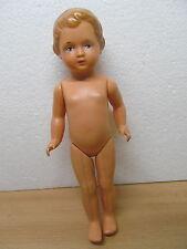 MES-30127Alte Schildkröt Celluloid Puppe H:ca. 22cm,HM:SiR 22,