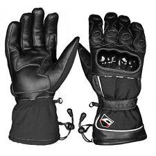 Akito Python Thermal Waterproof Touring Motorcycle Biker Gloves